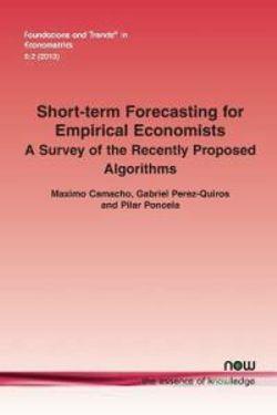Short-term Forecasting for Empirical Economists