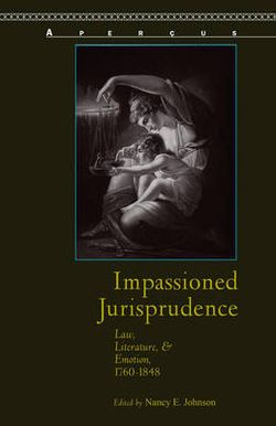 Impassioned Jurisprudence