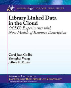 Library Linked Data in the Cloud