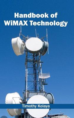 Handbook of Wimax Technology