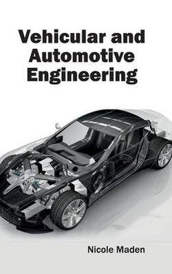 Vehicular and Automotive Engineering