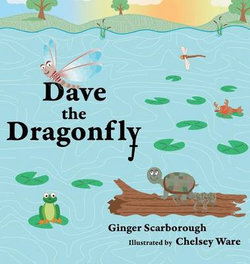 Dave the Dragonfly