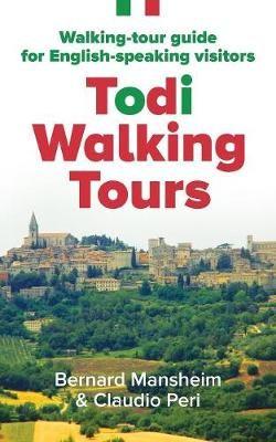 Todi Walking Tours