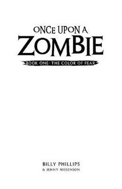 Once Upon a Zombie