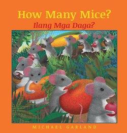 How Many Mice? / Tagalog Edition