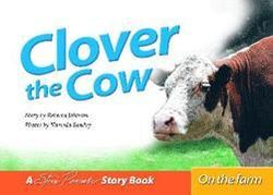 Clover the Clown