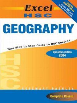 Geography, Year 12
