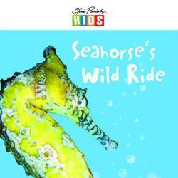 Seahorse's Wild Ride