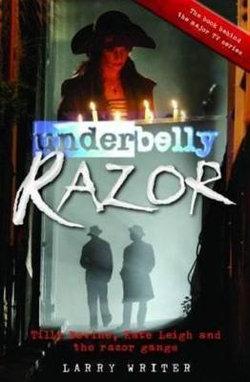 Razor (Underbelly)