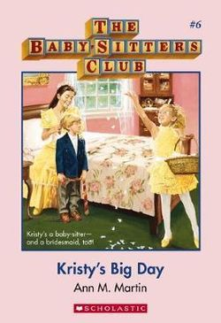 Baby-Sitters Club #6