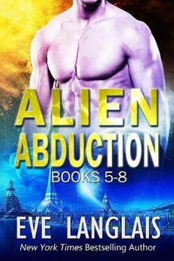 Alien Abduction Omnibus 2