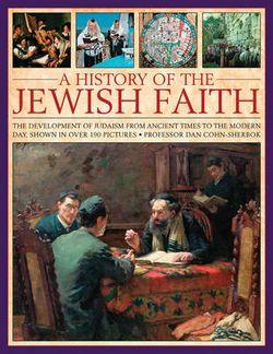 A History of the Jewish Faith