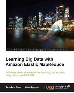 Learning Big Data with Amazon Elastic MapReduce