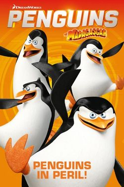Penguins of Madagascar: Penguins in Peril!