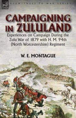 Campaigning in Zuluand