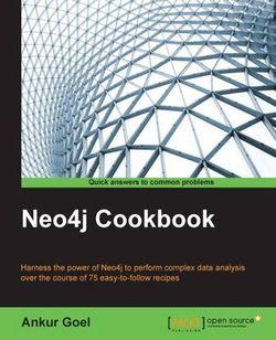 Neo4j Cookbook