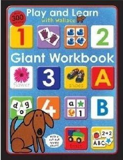 Giant Workbook