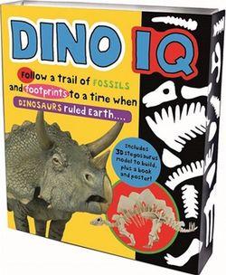 Smart Kids Dino Iq