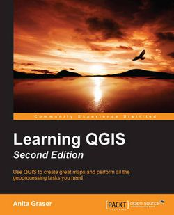 Learning QGIS -