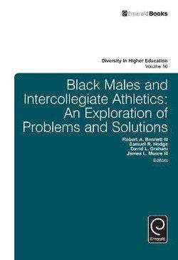 Black Males and Intercollegiate Athletics