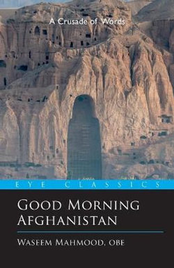 Good Morning Afghanistan
