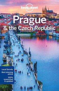 Prague and the Czech Republic 12