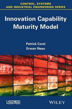 Innovation Capability Maturity Model
