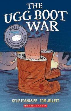 Mates: Ugg Boot War