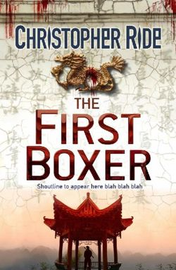 The First Boxer