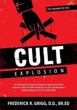 The Answer to the Cult Explosion