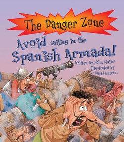 Avoid Sailing In The Spanish Armada!