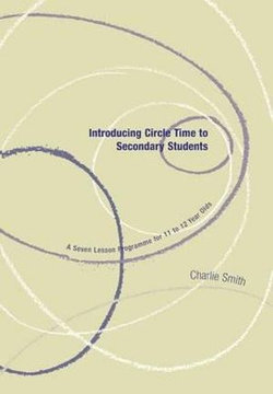 Introducing Circle Time to Secondary Students