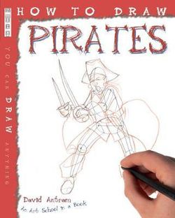 How To Draw: Pirates
