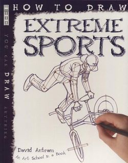 How To Draw: Extreme Sports