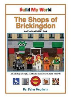 The Shops of Brickingdon