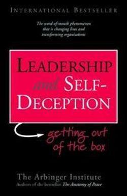 Leadership & Self Deception Australian Edition