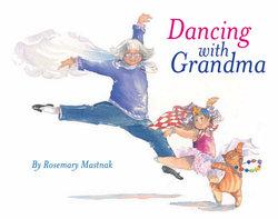 Dancing with Grandma