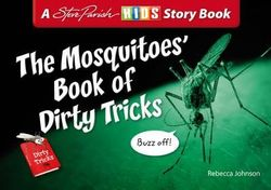 The Mosquitoes Book of Dirty Tricks