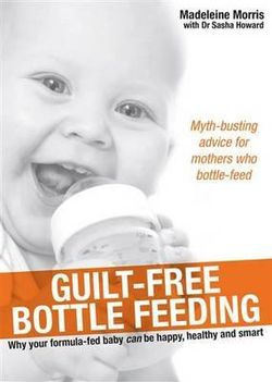 Guilt-Free Bottle Feeding