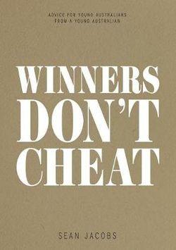 Winners Don't Cheat