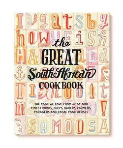 Great South African Cookbook