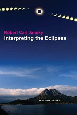 Interpreting the Eclipses