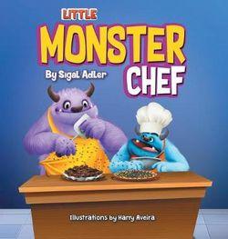Little Monster Chef
