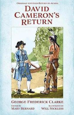David Cameron Returns