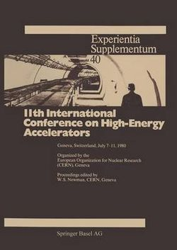 11th International Conference on High-Energy Accelerators