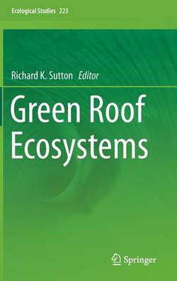 Green Roof Ecosystems