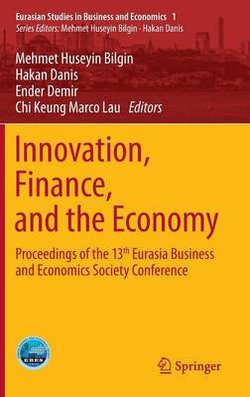 Innovation, Finance, and the Economy