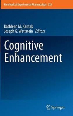 Cognitive Enhancement
