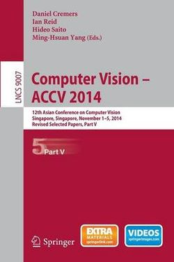 Computer Vision -- ACCV 2014