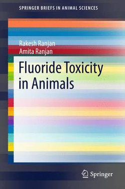 Fluoride Toxicity in Animals